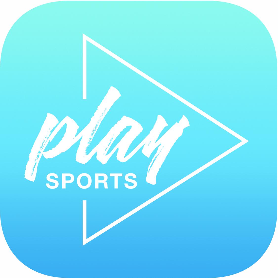 PLAYSPORTS App Symbol
