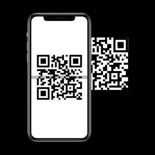 Kontaktrückverfolgung via QR-Code