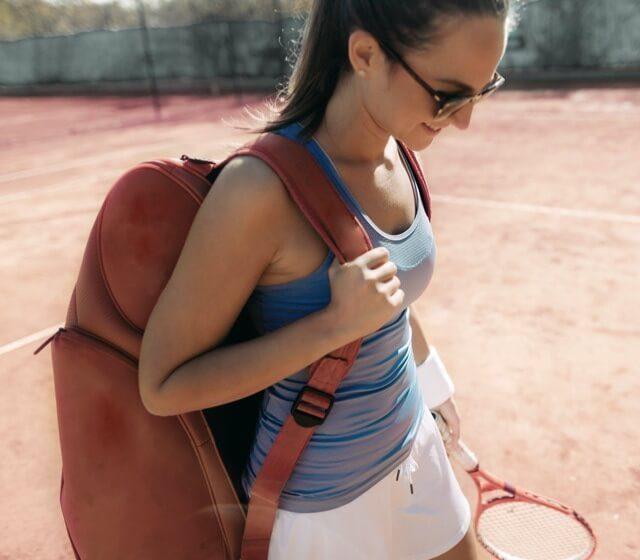 Tennisplatz mieten in der App