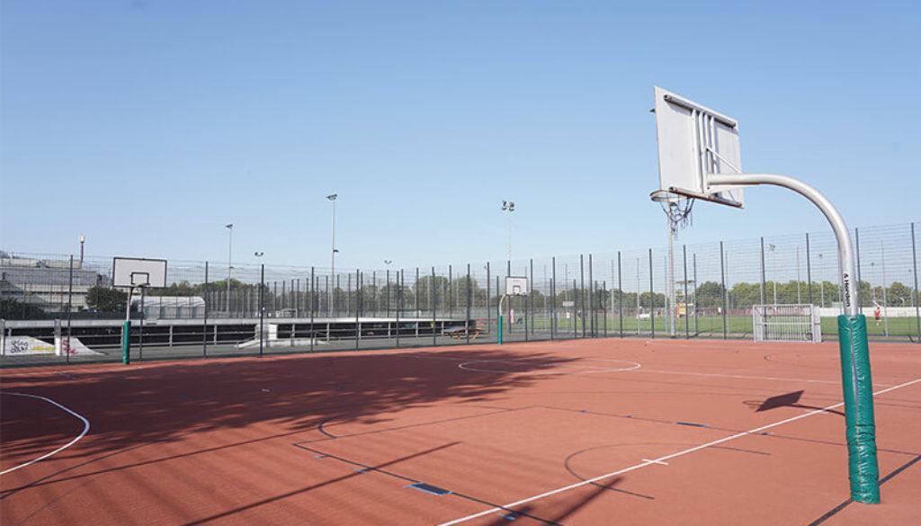 Arena-Sportpark-Düsseldorf