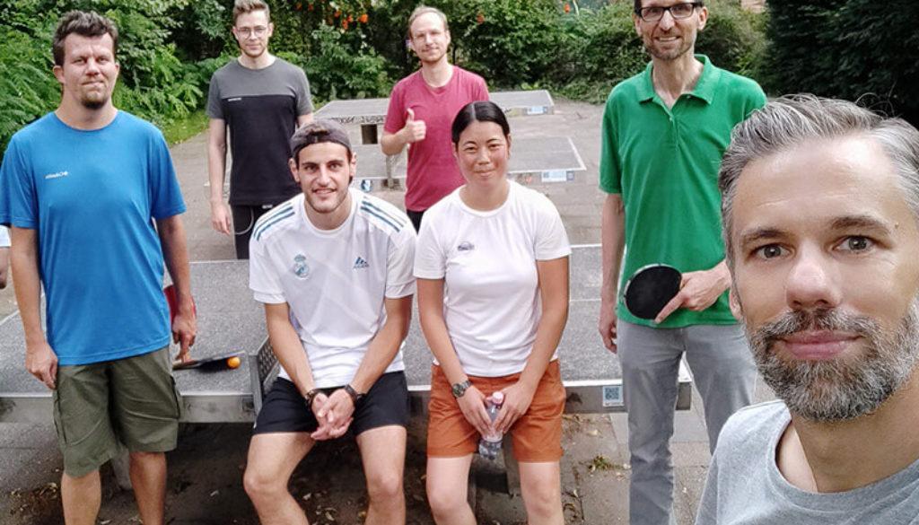 Tischtennis-Duesseldorf-Flingern