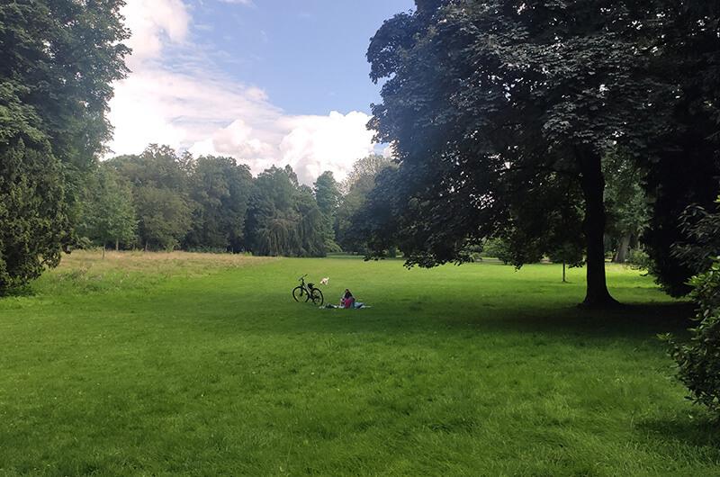Ostpark-Düsseldorf1